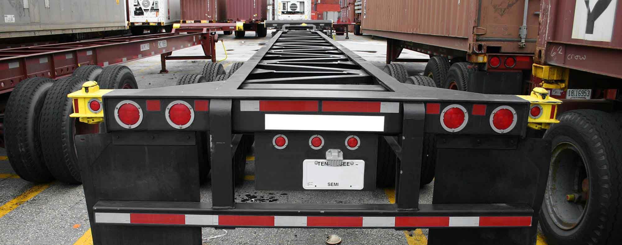 Buffers USA: International supplier of intermodal hardware